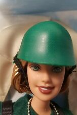 Barbie Military Paratrooper  AAFES Special Edition
