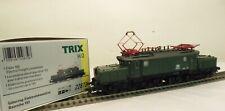 Trix H0 22872 E-Lok BR 193 012-2 DB grün Metall DCC-mfx-digital Sound   M40