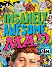 Insanely Awesome Mad by Usual Gang of Idiots Staff (2011, Paperback)