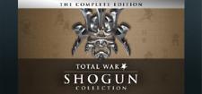 SHOGUN: Total War - Collection PC *STEAM CD-KEY* 🔑🕹🎮