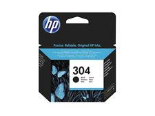 Original HP 304 Tinte Drucker Patronen Deskjet 2620 2630 N9K06AE HP304 Schwarz
