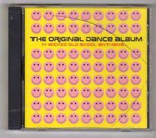 (GY944) Various Artists, The Original Dance Album - 2003 CD