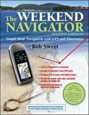 """""""VERY GOOD COND"""" THE WEEKEND NAVIGATOR 2ND EDITION (2012) by Robert Sweet"""