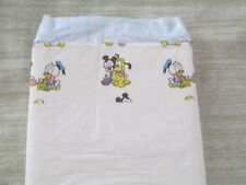 Vintage Pampers Diaper for Boys - Blue with Disney Babies from 1989