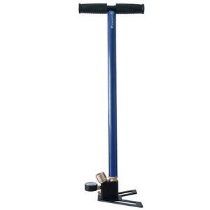 #M220 Gehmann easy-prime 200-bar pump (3-stage)