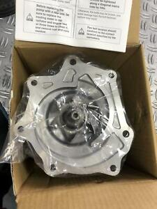 21010-7F401  Water Pump with Fan Clutch fits Nissan & Ford  Engine TD27(2700cc)