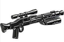 BrickArms DLT-19D Heavy Blaster Rifle Weapons for Brick Minifigures