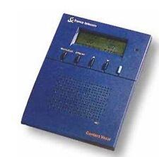 Boîtier service class Contact Vocal france telecom presentation du numero