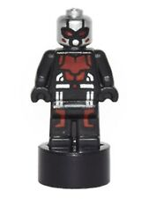 LEGO® Superheroes - Micro Ant Man Minifigure Mini Fig 76051 (VERY small)