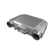 "CXRacing Huge Water - Air Liquid Turbo Intercooler 4.5"" Core Supports 1500+ HP"