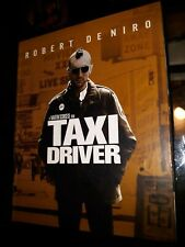Taxi Driver Digibook with Art Cards(Blu-ray Disc)