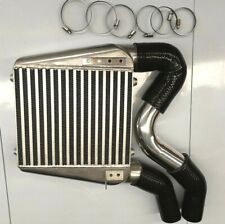 Front Mount Intercooler Kit for Toyota Landcruiser 100 series 1HDFTE 4.2L Turbo