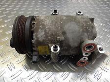 Ford C Max 1,6 74kW Klimakompressor Kompressor Klima 3M5H19D629