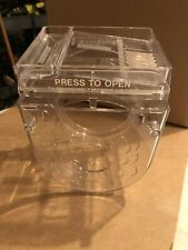 RONCO POPEIL PASTA Maker Machine P400 REPLACEMENT MIXING BIN WITH LID
