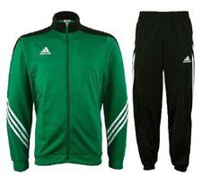 Adidas Boys Tracksuit Kids Junior Full Sports Football Tracksuits Top Bottoms
