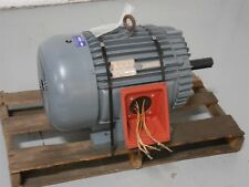 Used Delco 15 Hp Motor 3G5901 1780 Rpm 3 Phase 460 (9H)