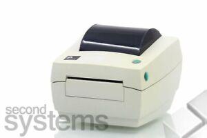 Zebra LP 2844-z Printer Thermal Label Printer /