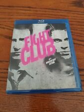 Fight Club (Blu-ray Disc, 2009) Combine Shipping & Save!