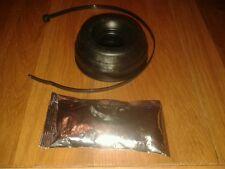 Classic Mini Drive Shaft Gaiter Kit  ( inner )