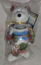 """Limited Treasures Olympic National Park 8th NWT 8"""" tall"""