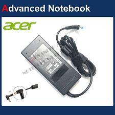 Genuine 90W Laptop Adapter Power Charger For Acer Aspire V Nitro VN7-571G-72UZ