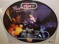 PRINCE & THE REVOLUTION PURPLE RAIN BRAND NEW SEALED PICTURE DISC VINYL LP