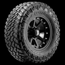 4 35X12.50R18LT E Nitto TRAIL Grappler 12.50 123Q 35 12.5 18 TIRES ONLY
