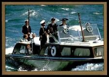 Panini The Royal Family 1991 - That the sea blows No. 125