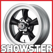 "4 x 15x7 15"" American Racing wheels Torq Thrust D Ford Falcon XR XT XW XY XA XC"