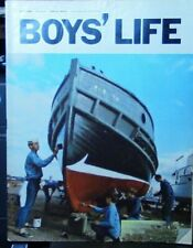 Boys' Life Magazine: May, 1969 Issue-BSA/Boy Scouts