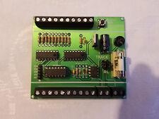 """LED Decoder """"Blink + Warnlicht"""", DCC"""