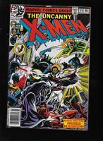 Uncanny X-Men #119 by Claremont & Byrne X-Men in Japan Marvel Comics 1979