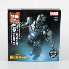 SCI-FI REVOLTECH POWERED BY REVOLTECH NO.035 MARVEL IRON MAN MARK II MK2