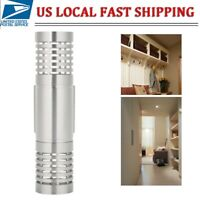 Indoor LED Exterior Wall Light Sconce Dual Head UP Down Wall Lamp Fixture Porch