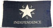 New listing 3x5 Conrad Zavala Independence 1st Republic Of Texas Premium Flag 3'x5' Banner