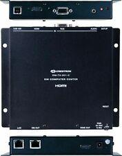 Crestron DM-TX-201-C Digital Media Transmitter, opened but unused