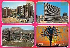 BR15148 Playa de San Juan Alicante multi views   spain