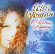 "CELTIC WOMAN ""A CHRISTMAS CELEBRATION"" CD NEW!"