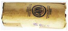 RE074N Triode. Eine historische Radioröhre mit 4-Stiftsockel von Valvo. ID19307