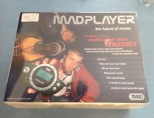 Madwaves Madplayer BNIB