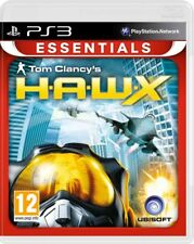 TOM CLANCY'S H.A.W.X. - PS3 PLAYSTATION 3 NUOVO INCELOFANATO ITALIANO ESSENTIALS