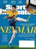 Sports Illustrated Magazine Neymar George Springer Martavis Bryant Hideki Irabu