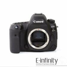 NEW Canon EOS 5D Mark IV DSLR 30.4MP Full-Frame Camera Touchscreen (Body Only)