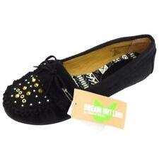 Zapatos planos de mujer mocasines talla 38
