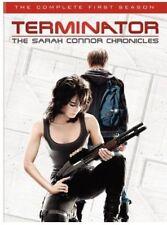 Terminator - The Sarah Connor Chronicles Season 1 - Lena Headley
