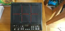 Roland SPD-SX with Metal Mounting Plate - Excellent Condition