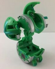Bakugan - Zeon Hylash - Gundalian Invaders Bakustand Green Ventus Highest 890g