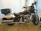 2002 Harley-Davidson Touring  CITY SURPLUS!! 2002 HARLEY DAVIDSON ROAD KING. NO RESERVES!!