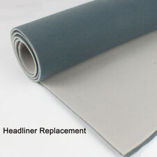 Headlining Replacement Foam Backing Auto Interior Recondition&Restoration 64x60