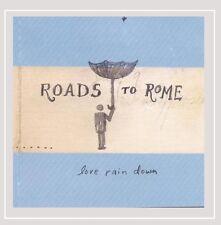 Love Rain Down - Roads to Rome (CD)
